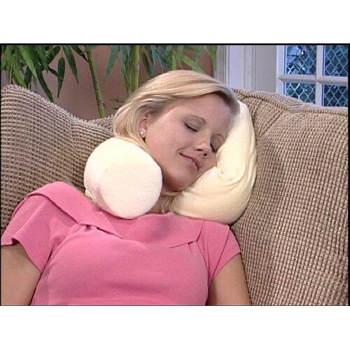 Contour Products Contour Twist Pillow