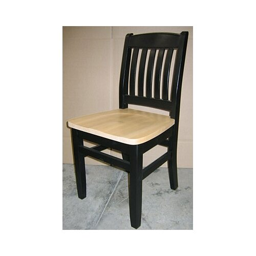 Holsag Bulldog Side Chair