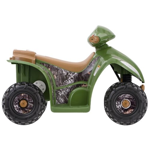 Kid Trax Electric 6V Battery Powered ATV