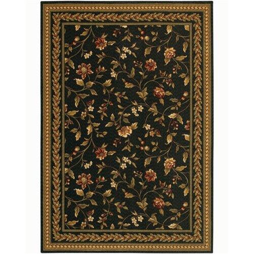 Royal Luxury Winslow Ebony Rug