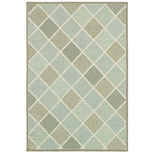 Couristan Meridian Indoor Outdoor Rug & Reviews