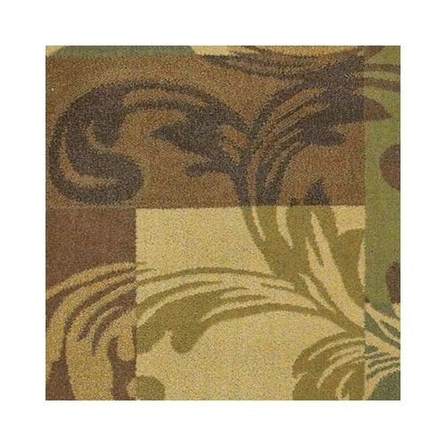 Shaw Rugs Transitions Giselle Light Multi Rug