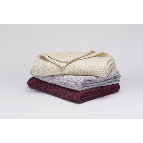 Big Sur Cotton Throw Blanket