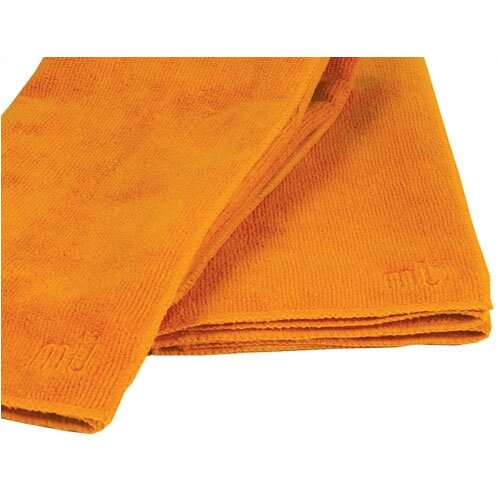 "MU Kitchen MUmodern 24"" Dishtowel in  Orange"