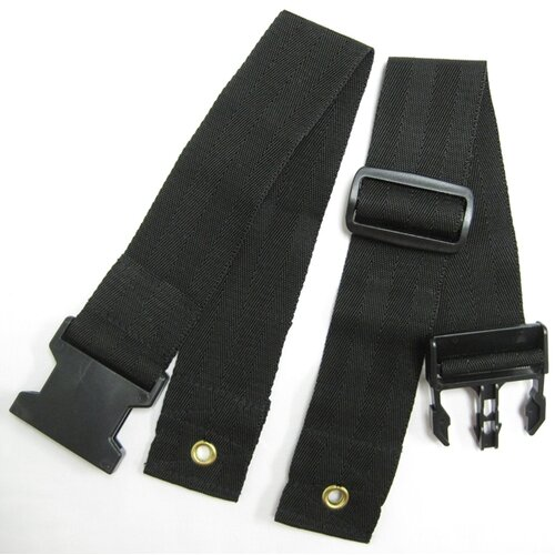 Karman Healthcare Wheelchair Seat-Belt