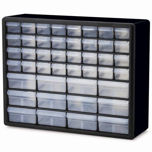 "Akro-Mils 20"" Combination Storage Cabinet"