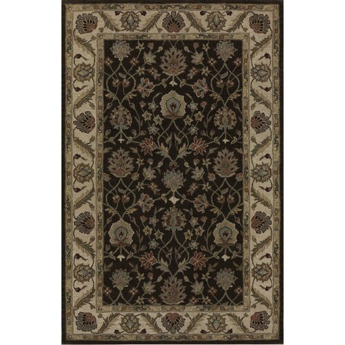 Dalyn Rug Co. Jewel Chocolate Rug