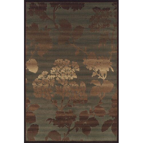 Dalyn Rug Co. Capri Slate Rug
