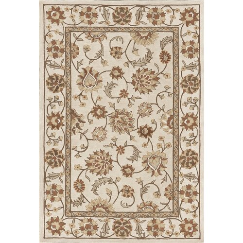 Dalyn Rug Co. Galleria Ivory Rug