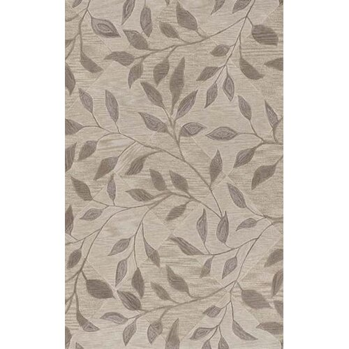 Dalyn Rug Co. Studio Ivory Checked Rug