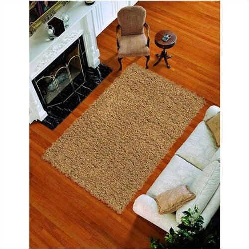 Dalyn Rug Co. Casual Elegance Chocolate Rug