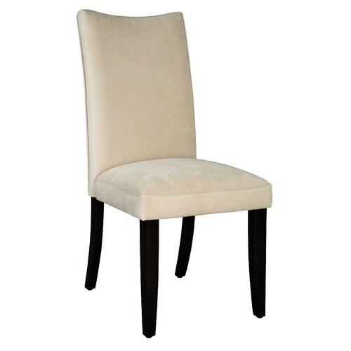 La Jolla Parson's Chair (Set of 2)