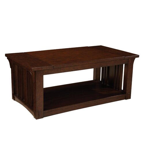 Artisan Loft Coffee Table Wayfair