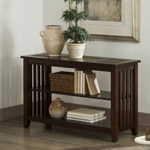 Napa Valley Console Table