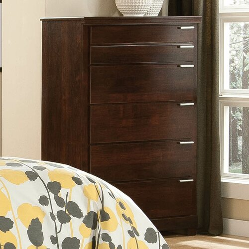 Strata 5 Drawer Chest
