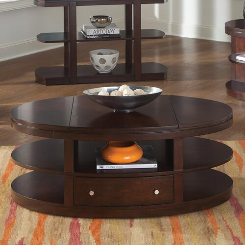 Nova Coffee Table with Lift Top