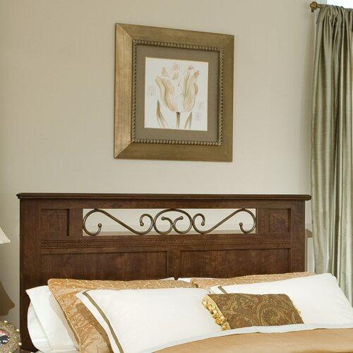 Standard Furniture Santa Cruz Panel Headboard