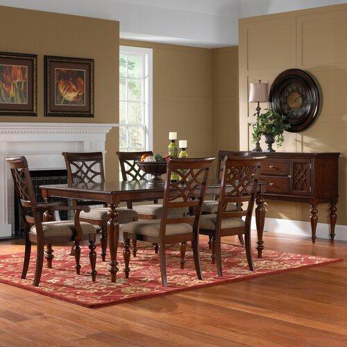 Standard Furniture Woodmont Arm Chair