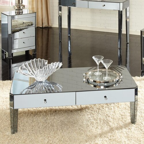 Parisian Coffee Table