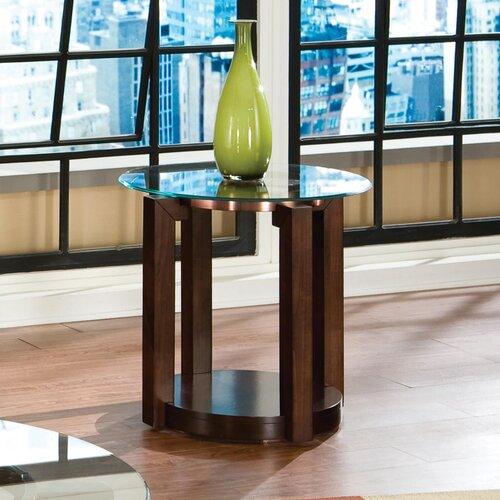 Standard Furniture Coronado End Table