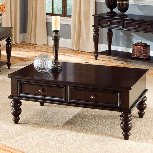 Standard Furniture Java Coffee Table