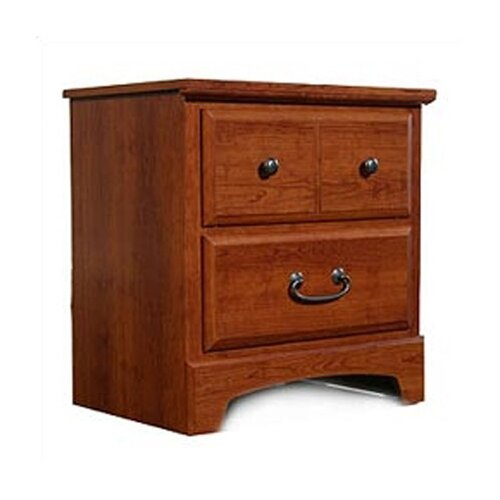 Standard Furniture City Park 2 Drawer Nightstand