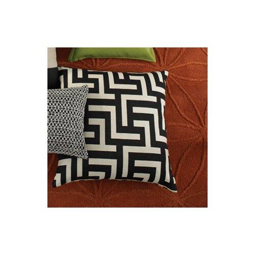 Wildcat Territory Trudie Ilan Decorative Pillow