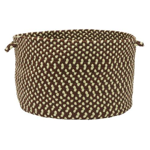 Montego Bright Brown Utility Basket