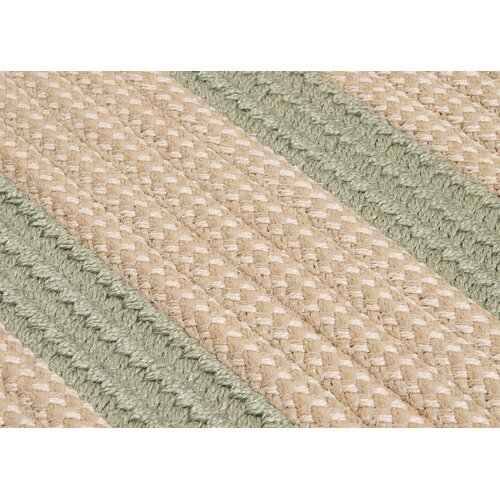 Boat House Olive Sample Swatch