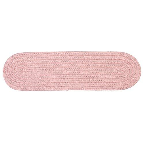 Boca Raton Light Pink Stair Tread