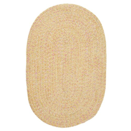West Bay Banana Rug