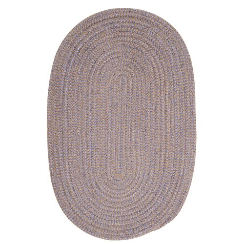 Softex Check Amethyst Check Indoor/Outdoor Rug
