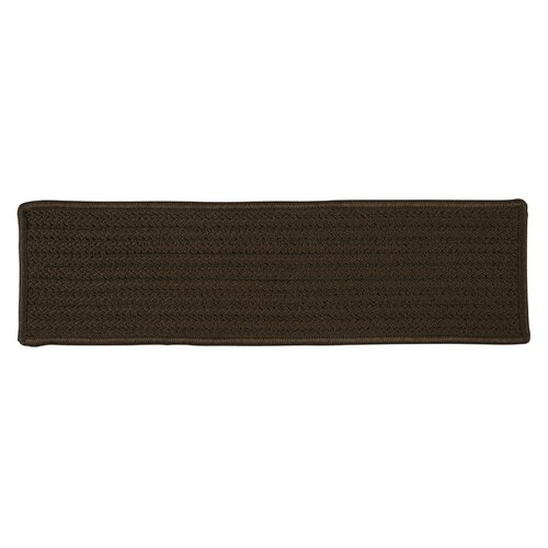 Simply Home Solid Mink Stair Tread