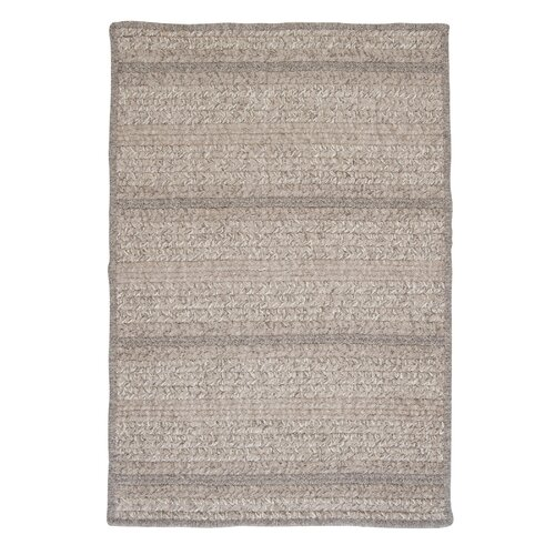 Texture Woven Soft Stone Rug