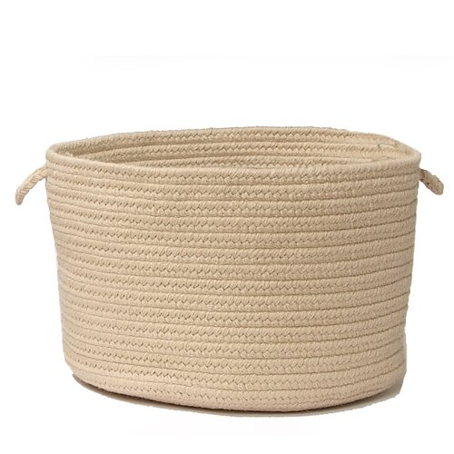 Georgetown Braided Utility Basket