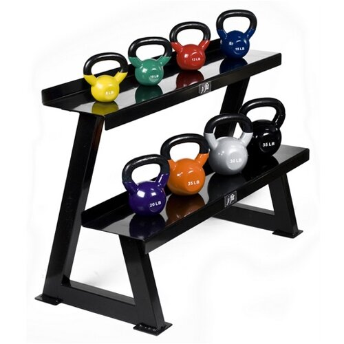J Fit Kettlebell Rack