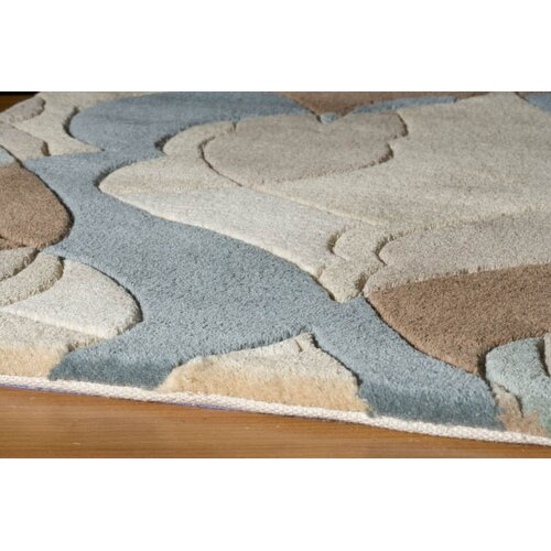 Momeni New Wave Mulitcolored Rug