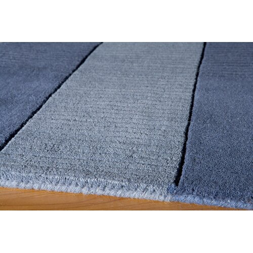 Momeni Metro Light Blue Rug