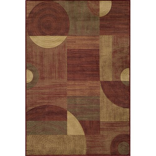 3.6Dream Red Rug