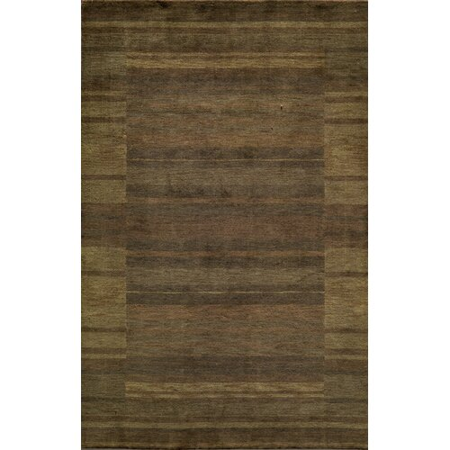 Momeni Gramercy Brown Rug