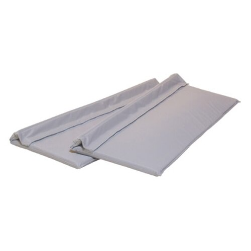 Lumex Cushion Ease Side Rail Pads
