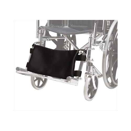 Everest & Jennings Wheelchair Gel Calf Pad