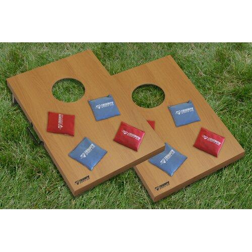 Bag Toss Professional Series Game Set