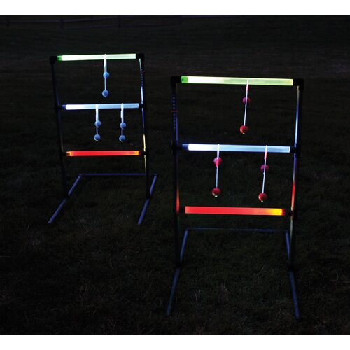 Triumph Sports USA LED Ladder Toss