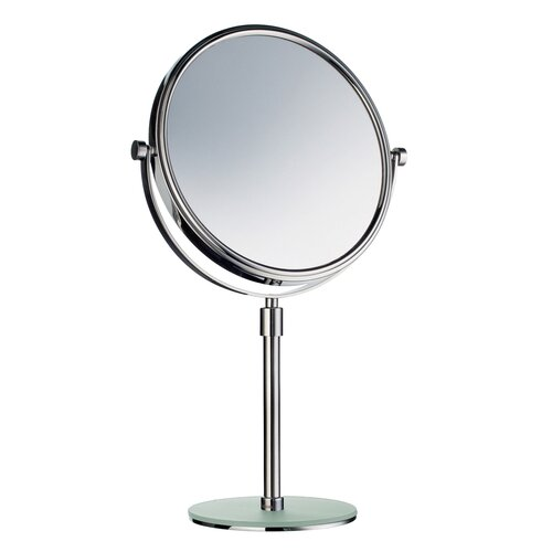 Outline Freestanding Shaving / Makeup Mirror