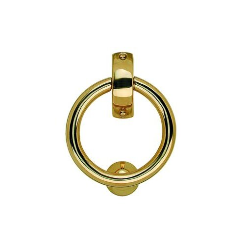 Smedbo Ring Door Knocker