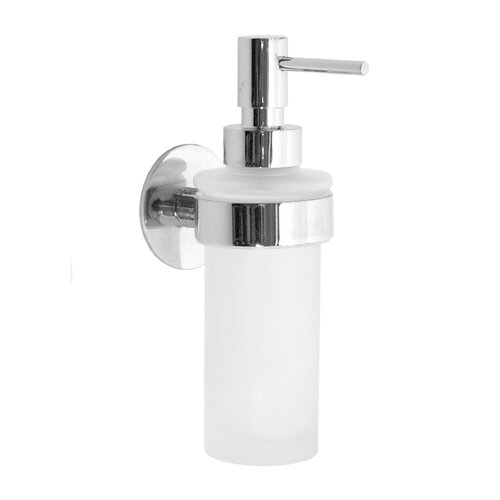 Smedbo Time Holder Soap Pump