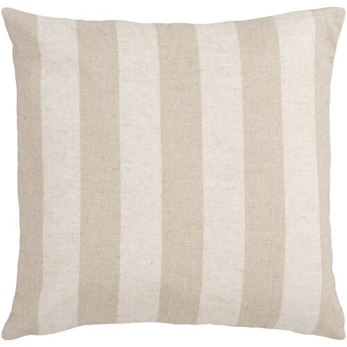 Smooth Stripe Pillow