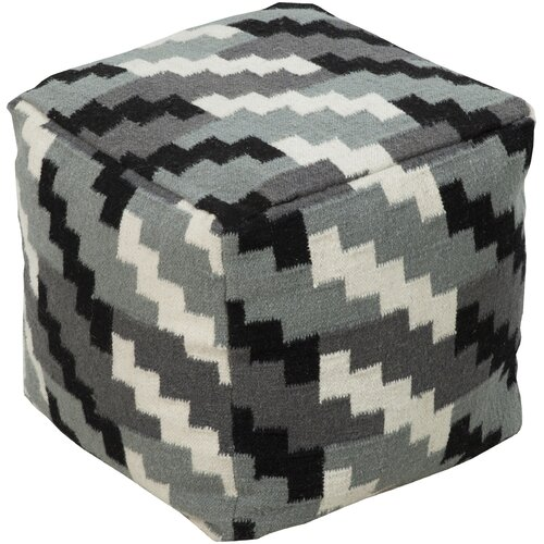 Magical Multi-Trend Pouf Ottoman