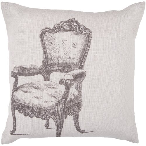 Classic Chair Pillow